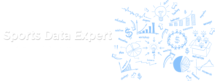 Sports Data Expert Leading provider of professional sports data